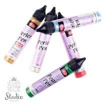 Perlen-Pen Еффект перлини