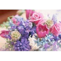 По видам цветов