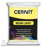 Полимерная глина Cernit Neon, 62г для рукоделия - Киев: цена, фото, купить в интернет-магазине Handmade Studio