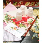 Наборы для начинающих: купить наборы творчества для новичков в киевском интернет магазине hmstudio.com.ua