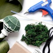 Сопутствующие материалы для создания цветов в Киеве: купить по выгодной цене в интернет-магазине Handmade Studio