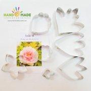 Каттеры для керамической флористики: купить по доступной цене в Киеве - интернет-магазин Handmade Studio