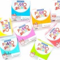 Полимерная глина Fimo kids, 42г