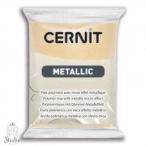 Полимерная глина Cernit METALLIC, 56г