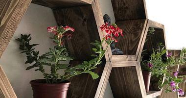 Деревянные заготовки для декорирования и декупажа